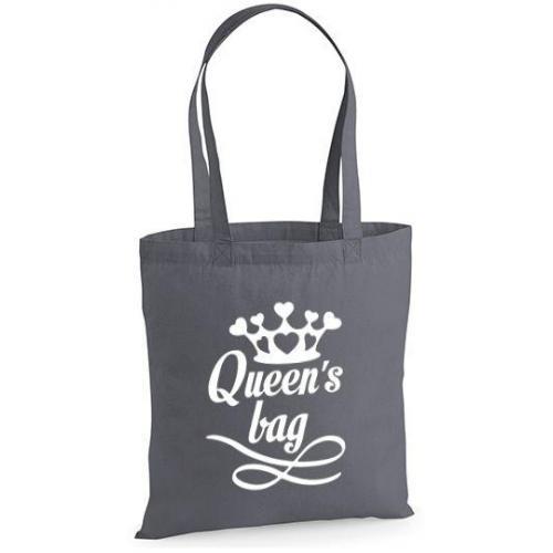 Torba bawełniana QUEEN'S BAG