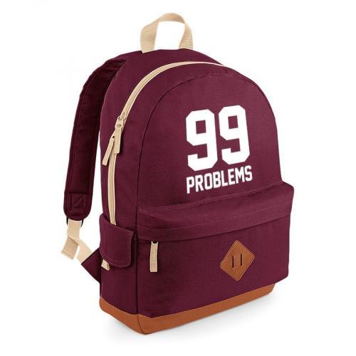 Plecak heritage 99 PROBLEMS