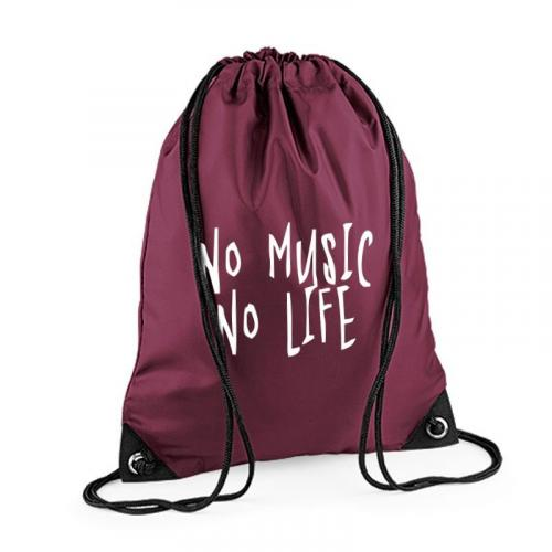 Plecak worek BG MUSIC 2