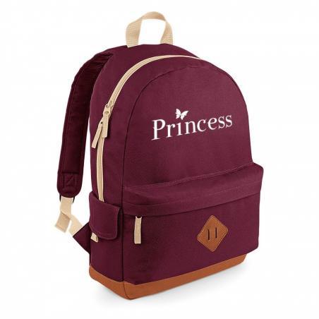 Plecak heritage PRINCESS