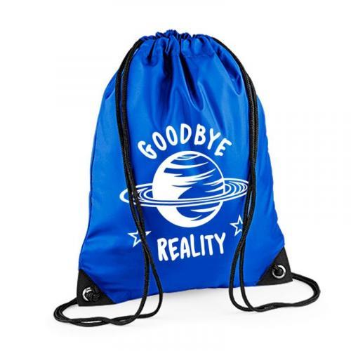 Plecak worek BG REALITY