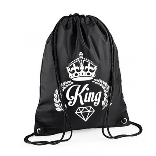 Plecak worek BG KING NEW