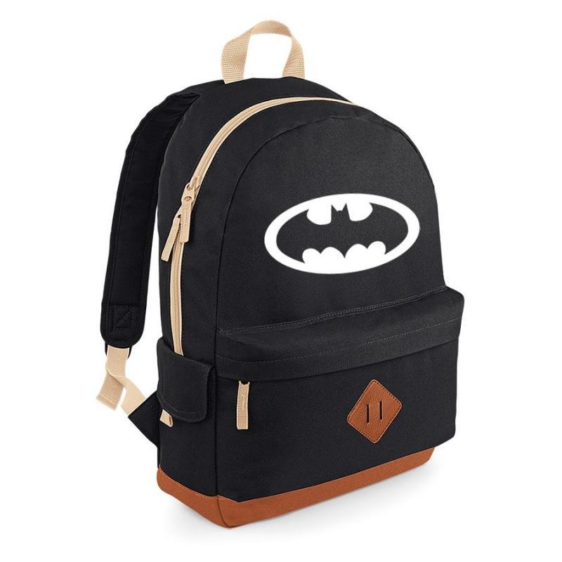 Plecak heritage BATMAN