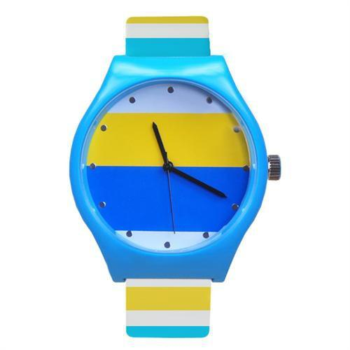 zegarek COOL STRIPS