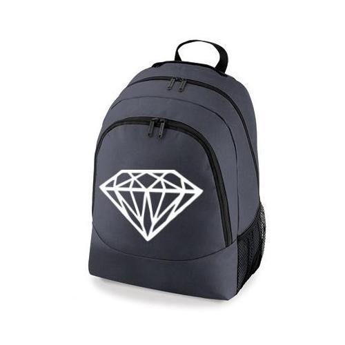 plecak OWALNY DIAMOND PREMIUM
