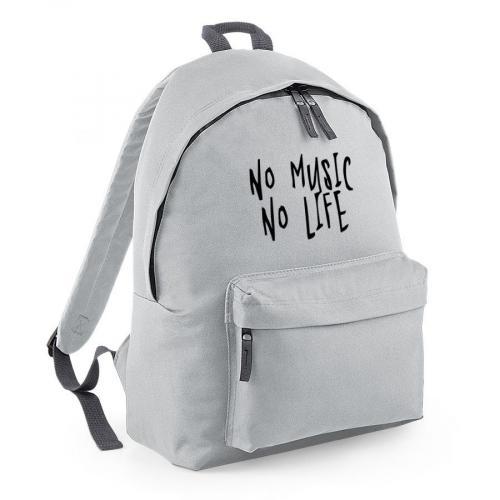 plecak owal MUSIC 3