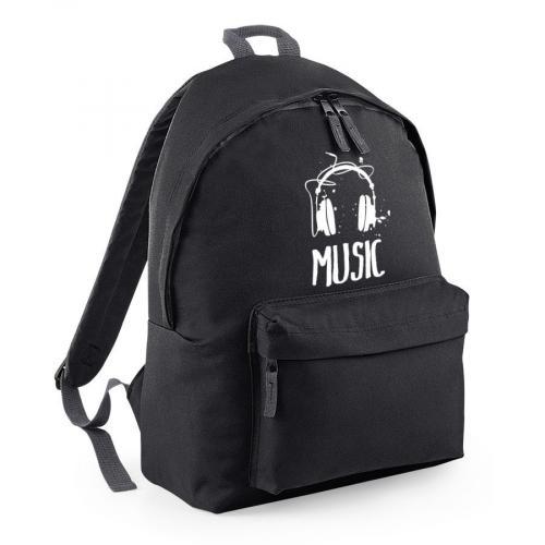 plecak owal MUSIC 2