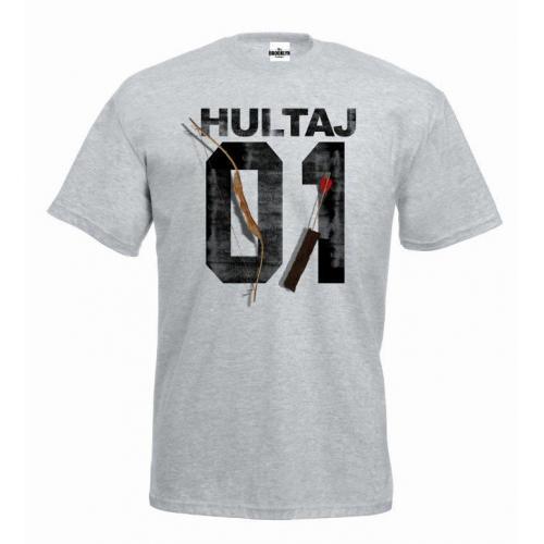 T-shirt Hultaj 01 Arc