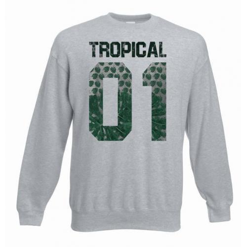 Bluza dtg Tropical 01