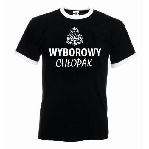 T-shirt Wyborowy
