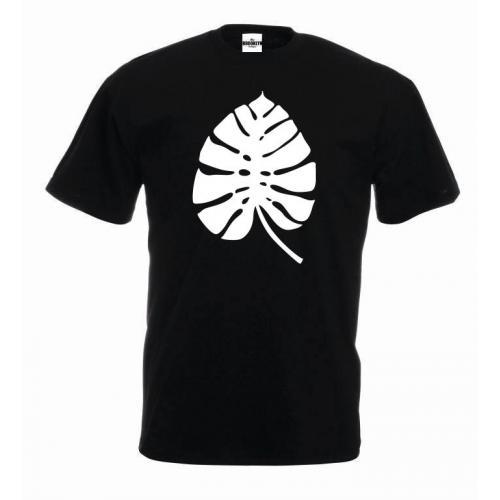 T-shirt Monstera