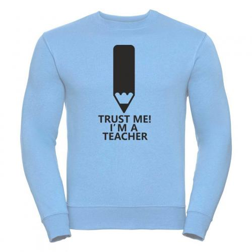 bluza oversize Trust Me!