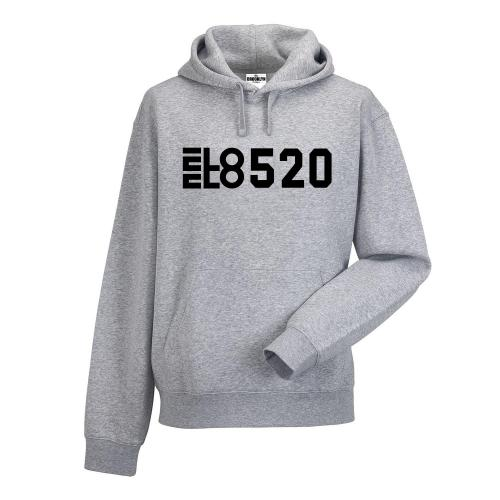 bluza z kapturem ELO ELO 520