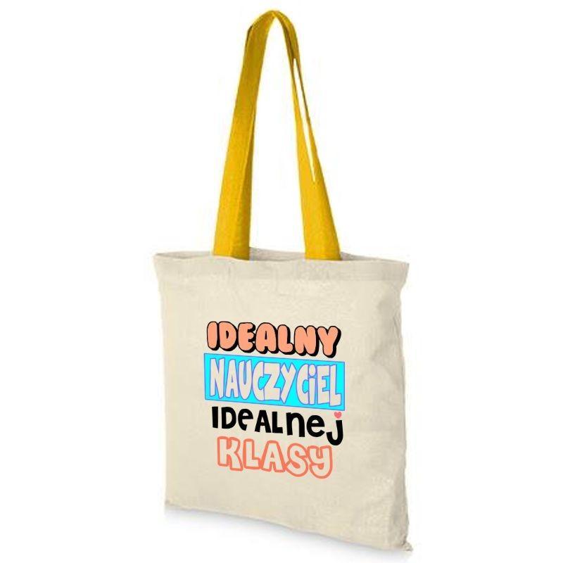 torba idealny nauczyciel idealnej klasy