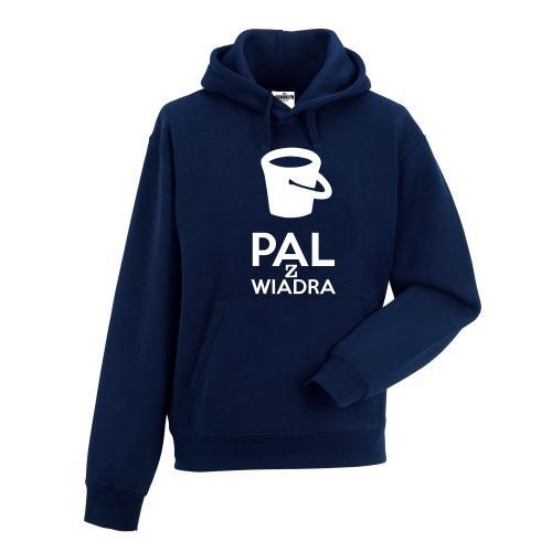 bluza z kapturem Pal z Wiadra