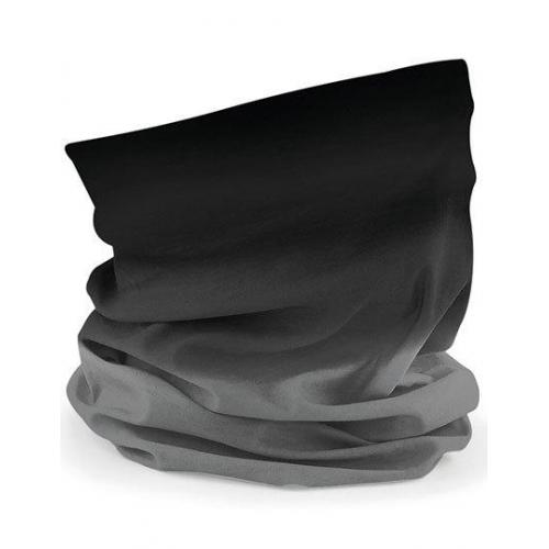 Czapka beanie WEED BLACK