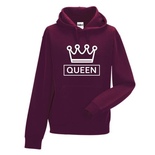 Bluza oversize queen cc OUTLET