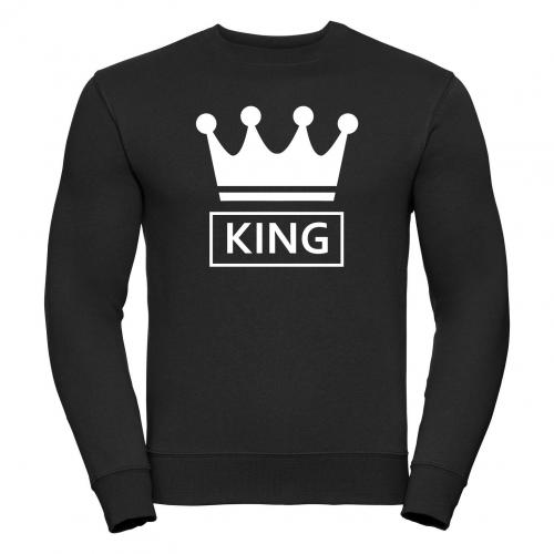 Bluza oversize king cc OUTLET