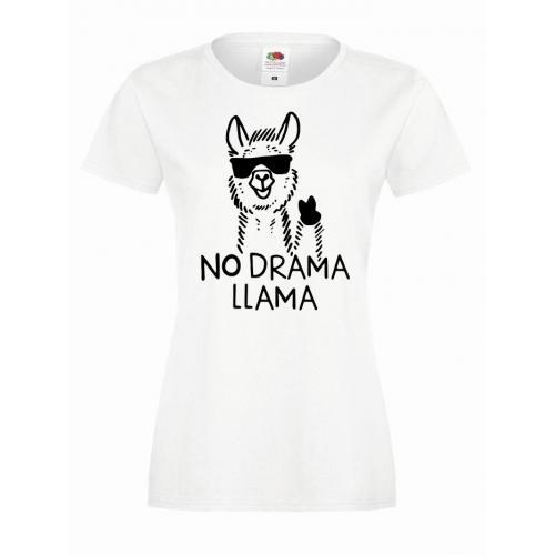 T-shirt lady DZIEWCZYNA RAKIETA