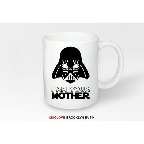 Kubek i'm your mother
