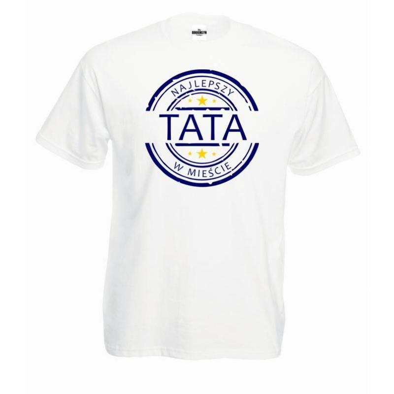 T-shirt oversize DTG najlepszy w mieście