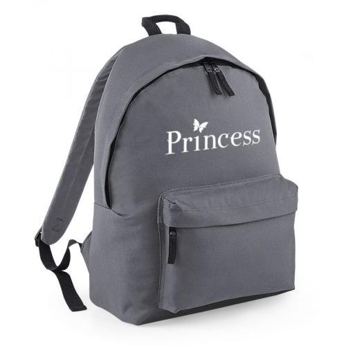 plecak owal PRINCESS