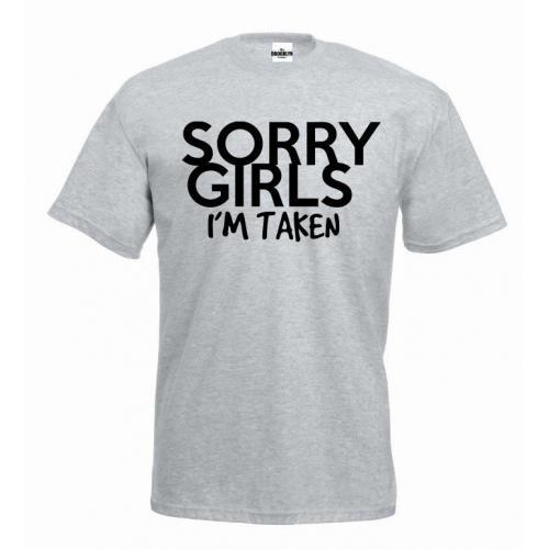 koszulka sorry girls