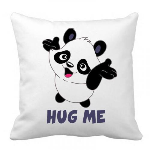 PODUSZKA druk DTG HUG ME