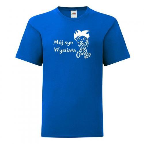 T-shirt kids Mój syn wymiata