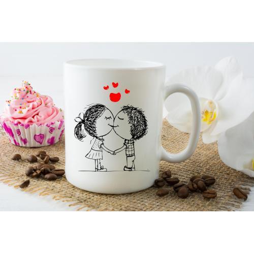 Kubek Sweet Kiss