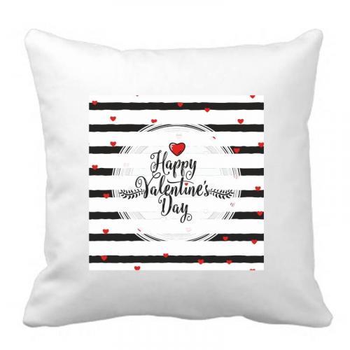 PODUSZKA druk Happy Valentine's Day