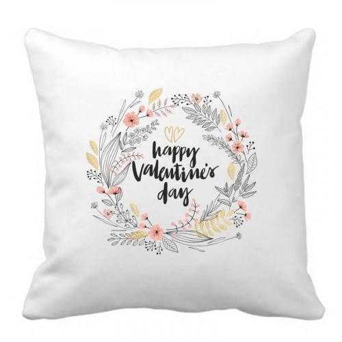 PODUSZKA druk Happy Valentines Day 4