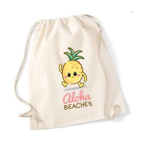 plecak worek DTG ALOHA BEACHES