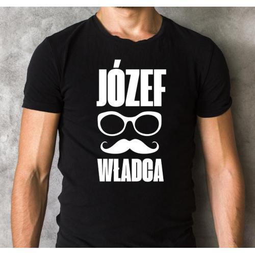 T-shirt lady Bożena kobieta idealna