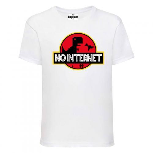 koszulka no internet