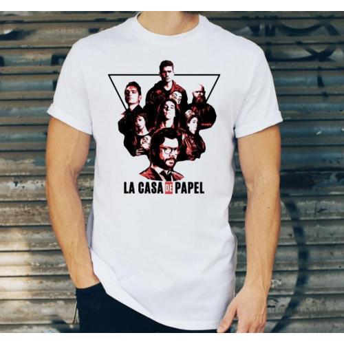 T-shirt oversize DTG rzeczy niemożliwe robimy od ręki - PRL