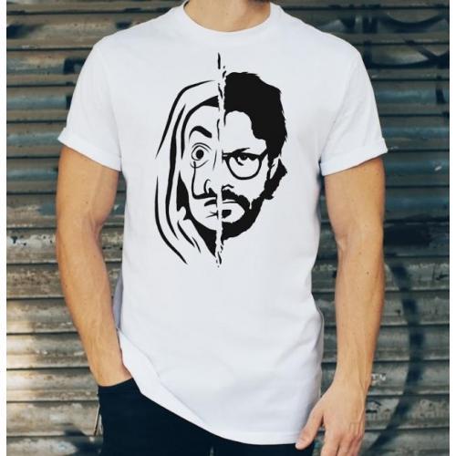 T-shirt oversize NAJLEPSZY CHŁOPAK NA ŚWIECIE 2