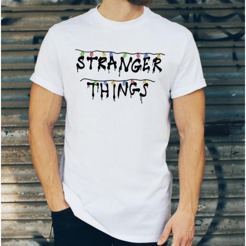 T-shirt oversize DTG la casa de papel 2