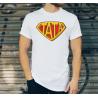 T-shirt oversize DTG SUPERTATA