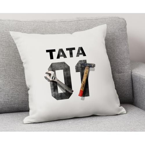 PODUSZKA druk TATA 01