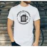 T-shirt oversize SKOCZ PO PIWKO