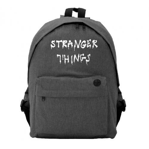 Plecak owal Stranger Things