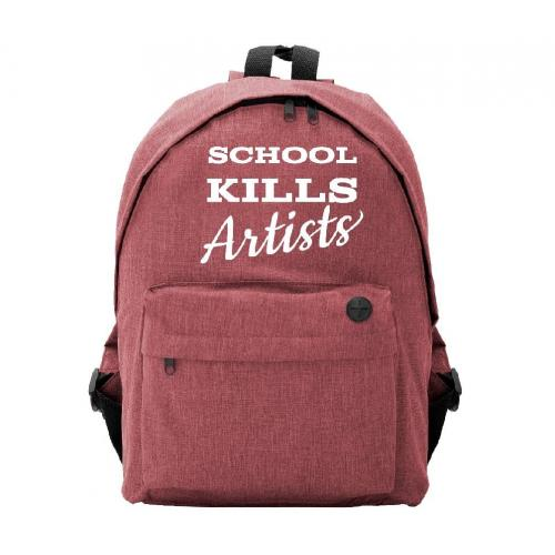 Plecak owal School Kills