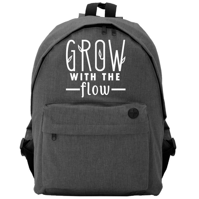 Plecak owal Grow with the flow