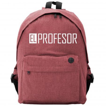 Plecak owal El profesor