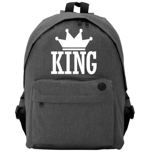 Plecak owal King Little Corone