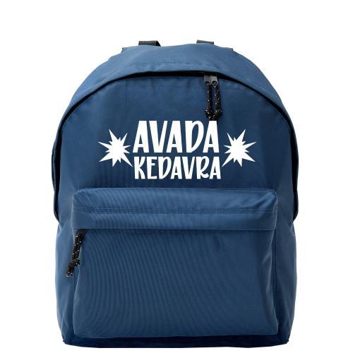Plecak owal big Avada kedavra