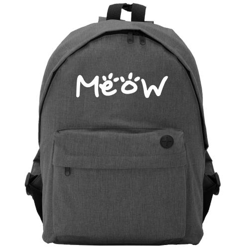 Plecak Meow do szkoły