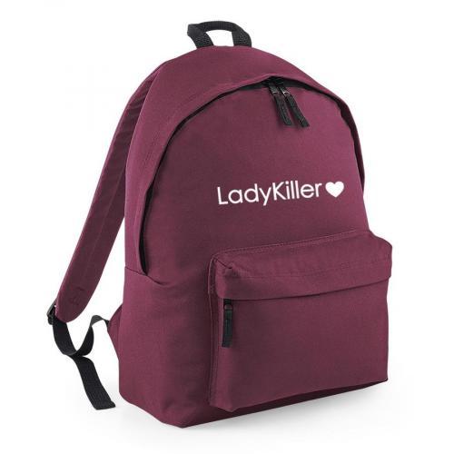 plecak BG owal LADYKILLER