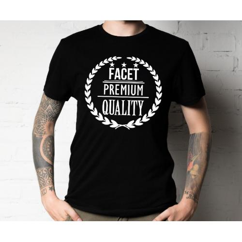 T-shirt oversize Wariat ale mój